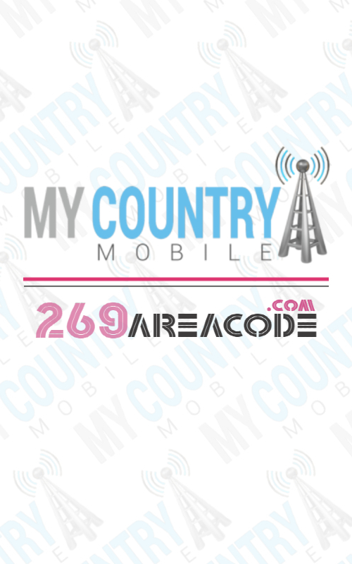 269 area code- My country mobile